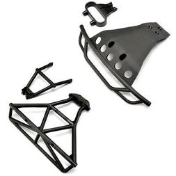 Traxxas 1/10 Slash 4x4 Ultimate FRONT & REAR BUMPERS & MOUNT