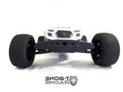 100191 - TBR Wide Basher Front Bumper - ARRMA Talion - T-Bon