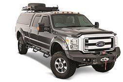 WARN 100917 Ascent Front Bumper: Ford SD F250, F350, F450