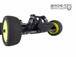 11162 - TBR Pro Flex Front Bumper - Team Associated B64 / B6