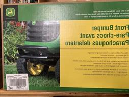 John Deere 15 inch 2 Bar Bumper 100 Series Lawn Mower Riding