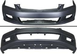 2006-2007 HONDA ACCORD  FRONT BUMPER COVER