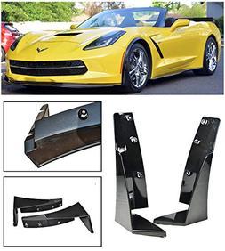 2014 present chevrolet corvette c7 eos