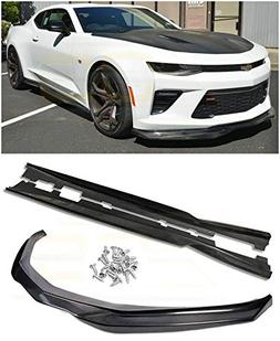 Extreme Online Store for 2016-2018 Chevrolet Camaro SS | EOS