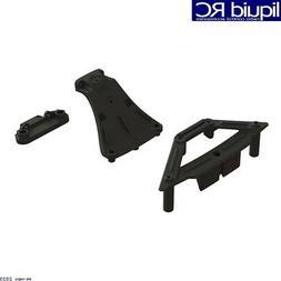 320521 ara320521 front bumper support