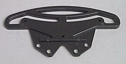 Associated 3851 Composite Front Bumper: Nitro TC3