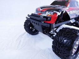 62031 - TBR XV4 Front Bumper - Traxxas Stampede 2wd - T-Bone