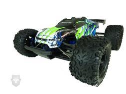 62183 - TBR XV6 Front Bumper -- Traxxas 2.0 E-Revo