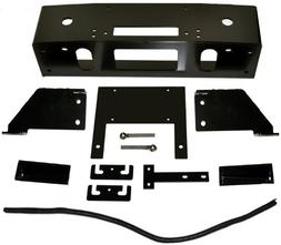 WARN 63670 Hidden Kit Winch Mounting System