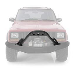 76812 xrc front bumper stinger for jeep