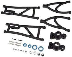RPM 80562 Revo True Track Rear A-Arm Conversion Black