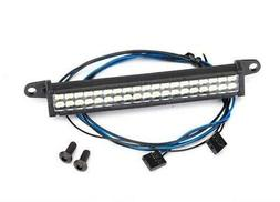 Traxxas 8088 LED Light Bar Front Bumper : TRX-4