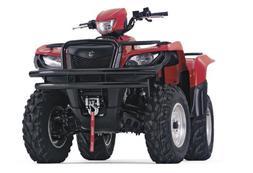 Warn 83338 ATV Front Bumper