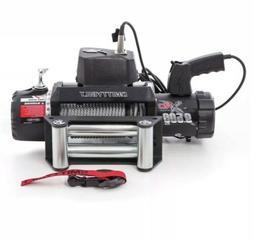 Smittybilt 97495 XRC Winch - 9500 lb. Load Capacity