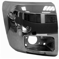 Headlights Depot Replacement for Chevrolet Silverado 1500 Dr