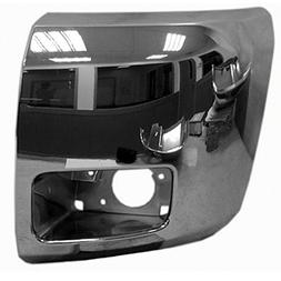 Headlights Depot Replacement for Chevrolet Silverado 1500 Pa