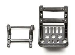Team Associated 25694 Front Bumper and Brace