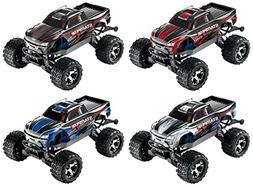 Traxxas RTR 1/10 Stampede 4X4 VXL 2.4GHz