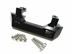 Aluminum Front Bumper Mount / Servo Mount For 1/10 Crawler C