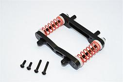 Aluminum Front Bumper With Spring Absorber FOR 1/8 RC Car Ye