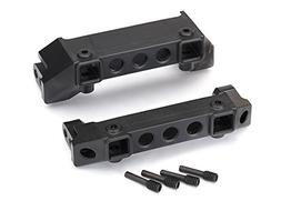 Traxxas Automobile 8237 Front and Rear Bumper Mounts