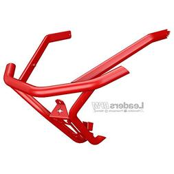 axys ultimate front bumper red by