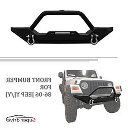 b19g0906 for 1987 2006 jeep wrangler black