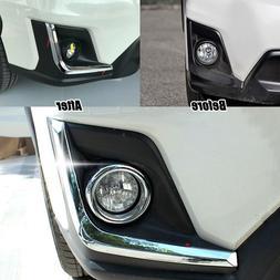 Car <font><b>Accessories</b></font> Styling For Subaru Xv 20