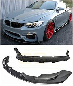eos apr performance style carbon fiber front