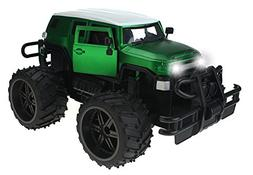 FJ Cruiser Cross Country 1:14 Scale Battery Operated Remote