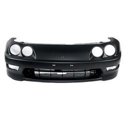 CarPartsDepot, Front Bumper Cover 2dr 4dr New Replacement Pr