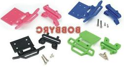 Traxxas Front Bumper, Mount & Hardware Skully Craniac Stampe