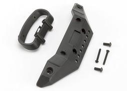 Traxxas Front Bumper And Mount 4X10Mm Bcs- TRA5635