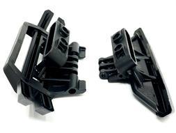 Arrma GRANITE 4x4 3s BLX - BUMPERS (front rear MT & Bumper S