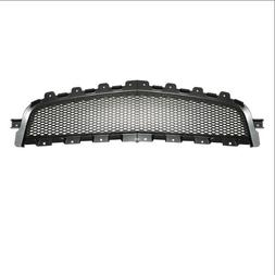 CarPartsDepot Grill Grille Assembly Front Black Gm1200600 25