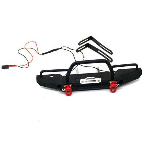 1/10 Metal w/ Winch Mount for RC Crawler -US