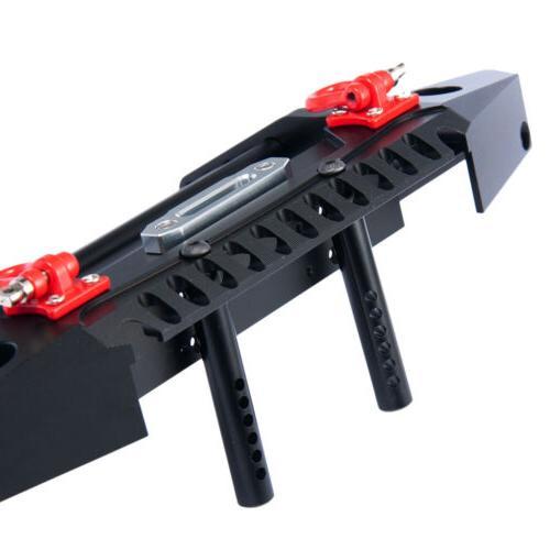 1/10 RC Bumper Shackles LED Trx4 US