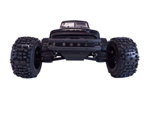 10093 - Front Bumper - OutCast 6S Notorious