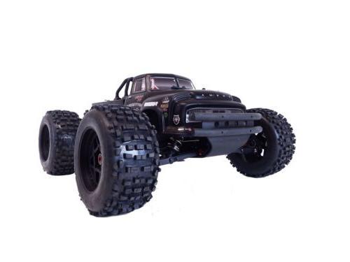 10093 TBR Front Bumper OutCast 6S