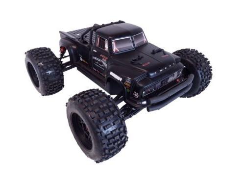10093 Front Bumper OutCast 6S /