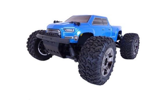 10095 - Front Bumper - Big Rock 4x4