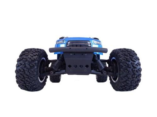 10095 TBR Front Bumper Arrma Big