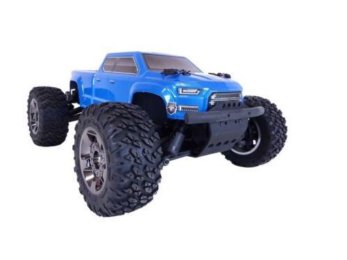10095 tbr xv6 front bumper big rock