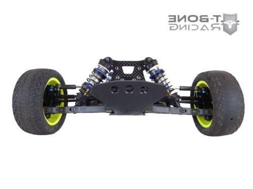 11162 TBR Pro Flex Bumper - Team Associated B64 B64D