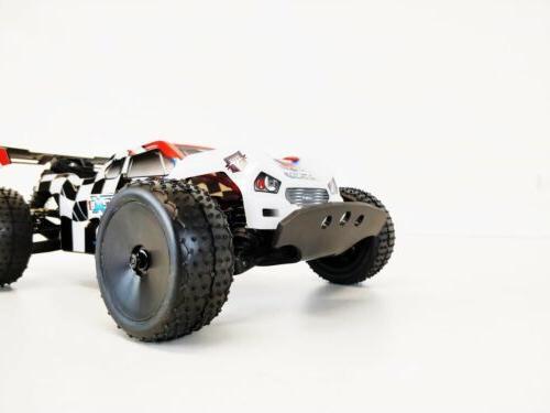 11170 - TBR Basher Front Bumper - Associated Racing