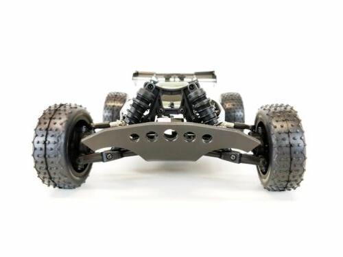 11172 TBR Front Bumper - Team Associated Reflex Racing