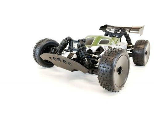 11172 tbr racer2 front bumper reflex 14b
