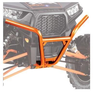 2879449 589 orange low profile front bumper