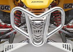 "DG Performance 554-2130 - V-Pro Front Bumper 1-1/4"" Tubing -"
