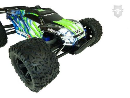 62183 - TBR XV6 Front 2.0 E-Revo